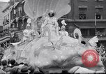 Image of Mardi Gras New Orleans Louisiana USA, 1936, second 15 stock footage video 65675041294
