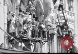 Image of Mardi Gras New Orleans Louisiana USA, 1936, second 19 stock footage video 65675041294