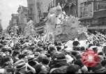 Image of Mardi Gras New Orleans Louisiana USA, 1936, second 20 stock footage video 65675041294