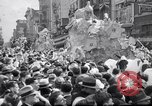Image of Mardi Gras New Orleans Louisiana USA, 1936, second 21 stock footage video 65675041294