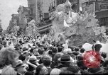 Image of Mardi Gras New Orleans Louisiana USA, 1936, second 22 stock footage video 65675041294