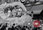 Image of Mardi Gras New Orleans Louisiana USA, 1936, second 24 stock footage video 65675041294