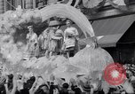 Image of Mardi Gras New Orleans Louisiana USA, 1936, second 25 stock footage video 65675041294