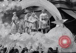 Image of Mardi Gras New Orleans Louisiana USA, 1936, second 27 stock footage video 65675041294