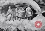Image of Mardi Gras New Orleans Louisiana USA, 1936, second 28 stock footage video 65675041294