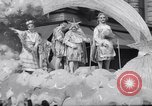 Image of Mardi Gras New Orleans Louisiana USA, 1936, second 29 stock footage video 65675041294