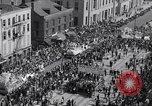 Image of Mardi Gras New Orleans Louisiana USA, 1936, second 30 stock footage video 65675041294