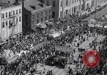 Image of Mardi Gras New Orleans Louisiana USA, 1936, second 31 stock footage video 65675041294