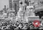 Image of Mardi Gras New Orleans Louisiana USA, 1936, second 32 stock footage video 65675041294