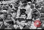 Image of Mardi Gras New Orleans Louisiana USA, 1936, second 34 stock footage video 65675041294
