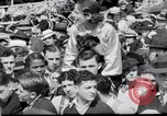 Image of Mardi Gras New Orleans Louisiana USA, 1936, second 35 stock footage video 65675041294