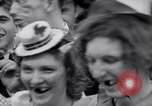 Image of Mardi Gras New Orleans Louisiana USA, 1936, second 38 stock footage video 65675041294