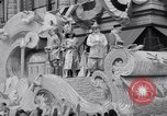 Image of Mardi Gras New Orleans Louisiana USA, 1936, second 39 stock footage video 65675041294