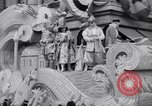 Image of Mardi Gras New Orleans Louisiana USA, 1936, second 40 stock footage video 65675041294