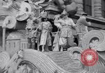 Image of Mardi Gras New Orleans Louisiana USA, 1936, second 41 stock footage video 65675041294