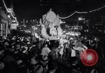 Image of Mardi Gras New Orleans Louisiana USA, 1936, second 49 stock footage video 65675041294