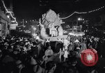 Image of Mardi Gras New Orleans Louisiana USA, 1936, second 50 stock footage video 65675041294