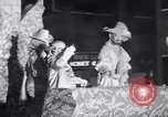 Image of Mardi Gras New Orleans Louisiana USA, 1936, second 52 stock footage video 65675041294