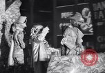 Image of Mardi Gras New Orleans Louisiana USA, 1936, second 53 stock footage video 65675041294