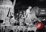 Image of Mardi Gras New Orleans Louisiana USA, 1936, second 56 stock footage video 65675041294