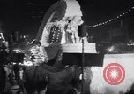 Image of Mardi Gras New Orleans Louisiana USA, 1936, second 58 stock footage video 65675041294
