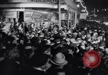 Image of Mardi Gras New Orleans Louisiana USA, 1936, second 61 stock footage video 65675041294