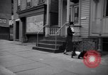 Image of Scottish Terrier New York City USA, 1936, second 53 stock footage video 65675041299