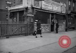 Image of Scottish Terrier New York City USA, 1936, second 62 stock footage video 65675041299