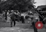 Image of property owner New York City USA, 1936, second 14 stock footage video 65675041300