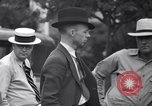 Image of property owner New York City USA, 1936, second 26 stock footage video 65675041300