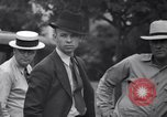 Image of property owner New York City USA, 1936, second 28 stock footage video 65675041300