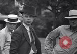 Image of property owner New York City USA, 1936, second 29 stock footage video 65675041300