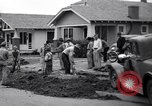 Image of property owner New York City USA, 1936, second 37 stock footage video 65675041300