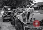 Image of property owner New York City USA, 1936, second 41 stock footage video 65675041300
