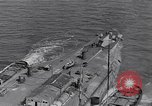 Image of war ship Rosyth Scotland, 1936, second 26 stock footage video 65675041303