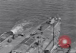 Image of war ship Rosyth Scotland, 1936, second 27 stock footage video 65675041303