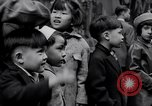 Image of Protest parade New York City USA, 1938, second 14 stock footage video 65675041309