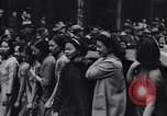 Image of Protest parade New York City USA, 1938, second 30 stock footage video 65675041309