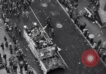 Image of Protest parade New York City USA, 1938, second 44 stock footage video 65675041309