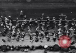 Image of Protest parade New York City USA, 1938, second 53 stock footage video 65675041309