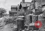 Image of Slum plans Youngstown Ohio USA, 1938, second 12 stock footage video 65675041311