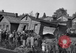 Image of Slum plans Youngstown Ohio USA, 1938, second 23 stock footage video 65675041311