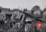 Image of Slum plans Youngstown Ohio USA, 1938, second 24 stock footage video 65675041311