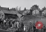 Image of Slum plans Youngstown Ohio USA, 1938, second 26 stock footage video 65675041311