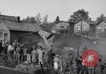Image of Slum plans Youngstown Ohio USA, 1938, second 27 stock footage video 65675041311