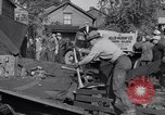 Image of Slum plans Youngstown Ohio USA, 1938, second 29 stock footage video 65675041311