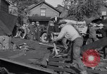 Image of Slum plans Youngstown Ohio USA, 1938, second 30 stock footage video 65675041311