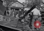 Image of Slum plans Youngstown Ohio USA, 1938, second 32 stock footage video 65675041311