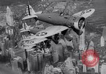 Image of 20th Pursuit Group New York City USA, 1938, second 17 stock footage video 65675041313