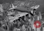 Image of 20th Pursuit Group New York City USA, 1938, second 18 stock footage video 65675041313